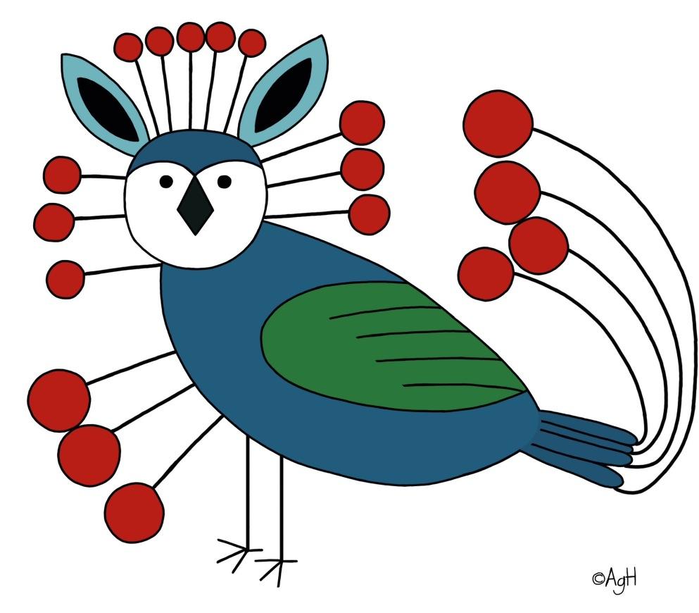 ashevakbird